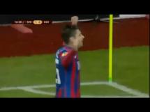Steaua Bukareszt 2:1 Rio Ave