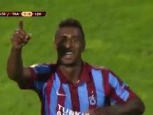 Trabzonspor - Lokeren 2:0