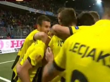 Young Boys - Napoli 2:0