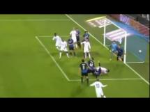 Club Brugge - FC Kopenhaga 1:1