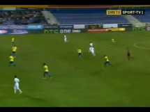 GD Estoril Praia - Dynamo Moskwa 1:2