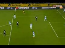 Borussia Monchengladbach - Apollon Limassol 5:0