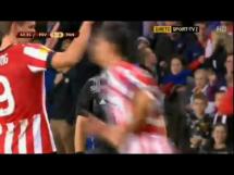 PSV Eindhoven - Panathinaikos Ateny 1:1
