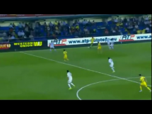 Villarreal CF - FC Zurich 4:1