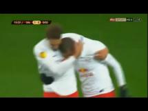Red Bull Salzburg - Dinamo Zagrzeb 4:2