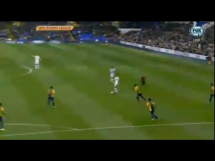 Tottenham Hotspur - Asteras Tripolis