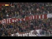 Torino - HJK Helsinki 2:0