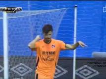 Ural - Arsenal Tula 1:0