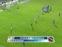 Celta Vigo - Levante UD