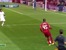 Liverpool 0:3 Real Madryt