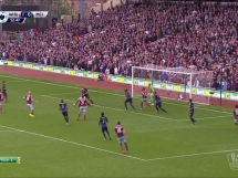 West Ham United 2:1 Manchester City