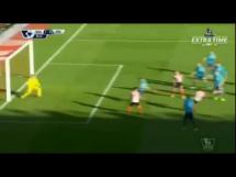 Southampton - Stoke City 1:0