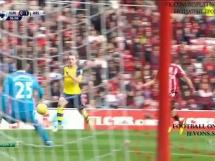 Sunderland - Arsenal Londyn