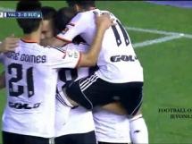 Valencia CF - Elche 3:1