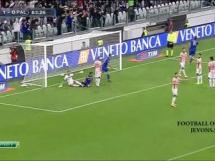 Juventus Turyn - US Palermo 2:0