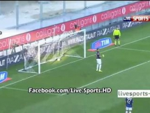 Udinese Calcio - Atalanta 2:0