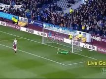 Burnley - Everton