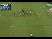 Lazio Rzym - Torino 2:1