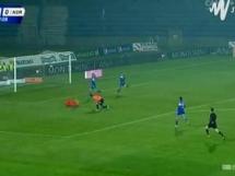Ruch Chorzów - Korona Kielce 0:1