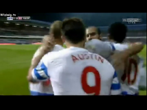 Queens Park Rangers - Aston Villa