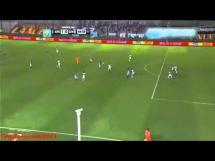 Arsenal Sarandí - Gimnasia La Plata 1:0