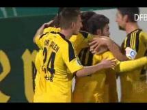 VfR Aalen - Hannover 96 2:0