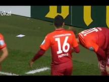 Kaiserslautern - Greuther Furth 2:0