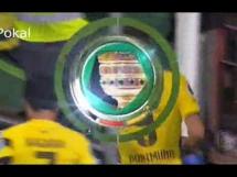 Fc St. Pauli - Borussia Dortmund 0:3