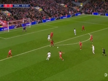 Liverpool 2:1 Swansea City