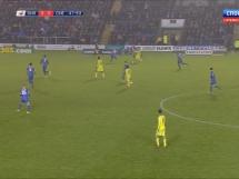 Shrewsbury Town - Chelsea Londyn 1:2