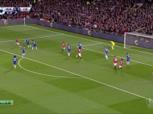 Manchester United - Chelsea Londyn 1:1