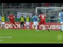 TSV 1860 Monachium - Freiburg 2:5