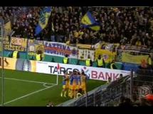 Wurzburger Kickers - Eintracht Brunszwik