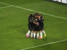 Hamburger SV - Bayern Monachium 1:3