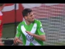 VfL Wolfsburg - FC Heidenheim 4:1