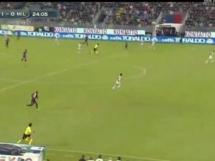 Cagliari - AC Milan 1:1