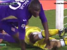 Fiorentina - Udinese Calcio 3:0