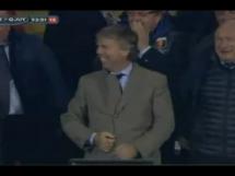 Genoa - Juventus Turyn 1:0
