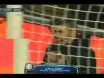Inter Mediolan - Sampdoria 1:0