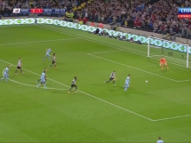 Manchester City - Newcastle United 0:2