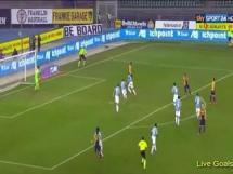 Verona - Lazio Rzym 1:1