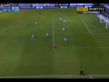 Deportivo La Coruna - Getafe CF 1:2