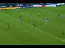 Schalke 04 - Augsburg 1:0