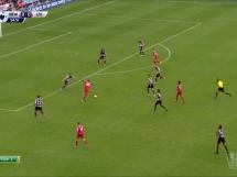 Newcastle United - Liverpool