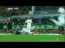 Everton 0:0 Swansea City