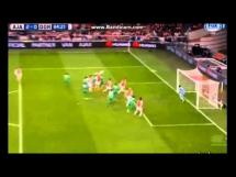 Ajax Amsterdam - FC Dordrecht