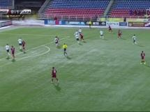 Mordovia Saransk - FK Krasnodar