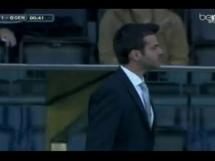Udinese Calcio - Genoa 2:4