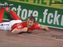 Kuban Krasnodar - Spartak Moskwa