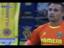 Villarreal CF - Valencia CF